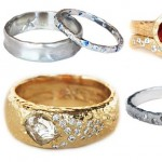 exquisite custom made rings Anouk Jewelry