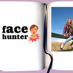 The Face Hunter's Book