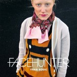 Facehunter Yvan Rodic book
