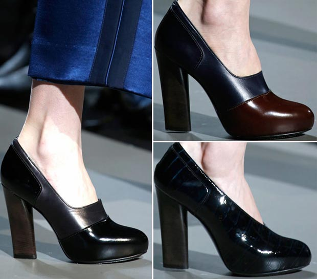 fall 2013 shoes trends Marc by Marc Jacobs