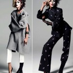Fall fashion main trends grunge to glam pants