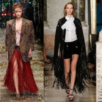 fall fashion trends fringes