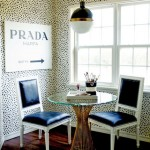 fashion details in home decor