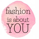 What Is Fashion To You?