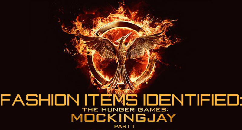 Fashion Items Identified: Hunger Games Mockingjay Effie Accessories, Katniss Shoes & More!