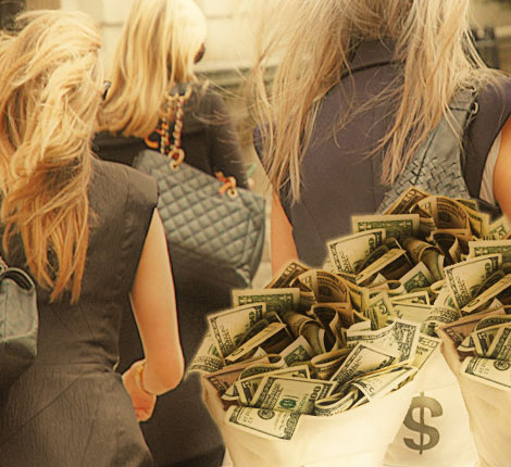 fashion magazines salaries