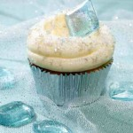 fashionable Swarovski Cupcake from Magnolia Bakery