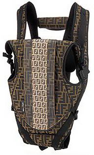 Fendi Baby Carrier
