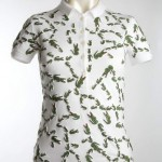Fernando Humberto Campana Lacoste limited edition women