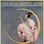 first cover Vanity Fair US Magazine 1913