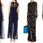 flattering jumpsuits formal casual