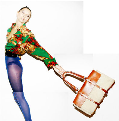 Fleet Ilya Handbags Collection 2008