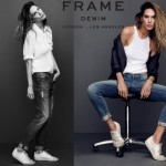 frame denim looks Erin Wasson