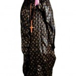 Francesco de Molfetta Louis Vuitton Virgin Mary statue