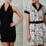 Fred Perry Amy Winehouse collection