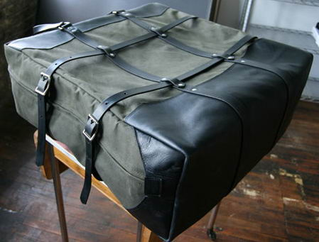 Freeman Suitcase Bicycle