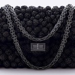 Fulvio Bonavia A Matter of Taste berry chanel bag