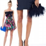 fur clutches fall 2014 Kate Spade New York
