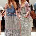 GAP Spring Summer 2010 collection Maxi Dresses