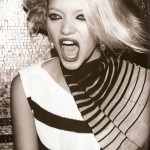 Gemma Ward speaks out