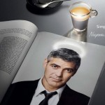 George Clooney Ad Campaign for Nespresso 2013