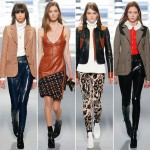 Ghesquiere for Vuitton fall winter 2014 2015