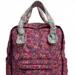 girly backpack Marc by Marc Jacobs Liberty backpack
