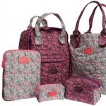 girly bags Marc by Marc Jacobs Liberty London