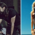 Gisele Bundchen recorded Blondie cover with Bob Sinclair
