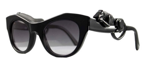 Givenchy Black Panther sunglasses