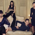 Givenchy Fall Winter 2009 2010 ad campaign large