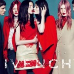 Givenchy fall winter 2010 ad campaign large