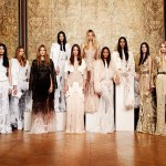 Givenchy Haute Couture fall winter 2010 2011 collection large