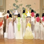 Givenchy Haute Couture Spring Summer 2011 large