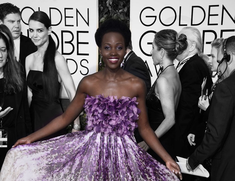 Golden Globes 2015 Red Carpet best dressed