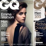 GQ Woman of the year Emma Watson