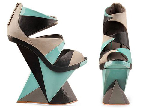 Lady Gaga Would Wear… Finsk Sandals
