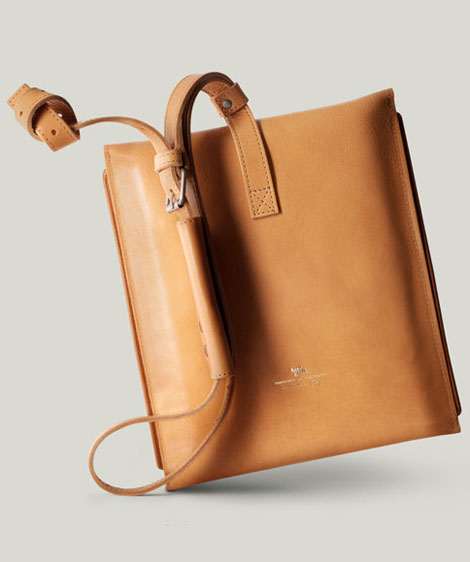 great quality and design old fashioned bag Hard Graft