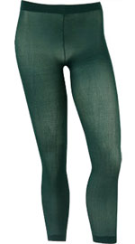 Green Tights Wet Seal