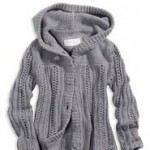 grey swing hoodie american eagle outfitters