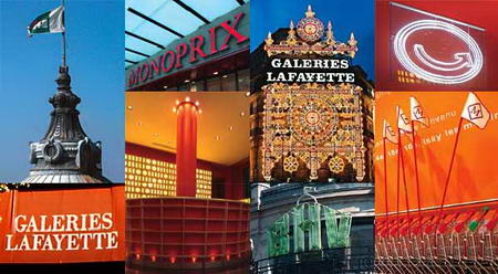 Groupe Galeries Lafayette