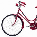 Gucci Bicycle Limited Edition 2008