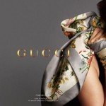 Gucci Forever Now 2013 Charlotte Casiraghi
