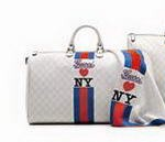 Gucci Love NY campaign products