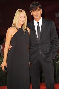 Gucci's Frida Giannini Is Pregnant!
