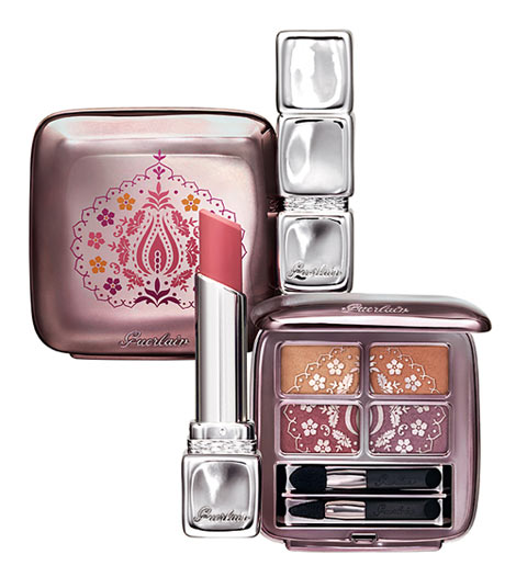 Guerlain fall winter 2009 Makeup Collection