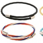 Guitar Strings artist bracelets