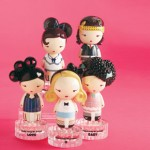 Gwen Stefani Harajuku Lovers Perfume Collection