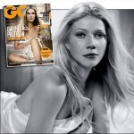 Gwyneth Paltrow GQ Magazine June 2008