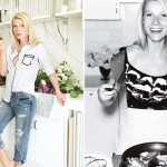 Gwyneth Paltrow Vogue US August 2010 1